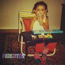 Kat Graham childhood photo one at perezhilton.com