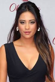 Shay Mitchell younger photo two at imdb.com