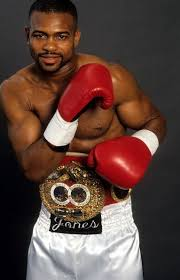 Roy Jones Jr. jüngeres Foto zwei bei pinterest.com