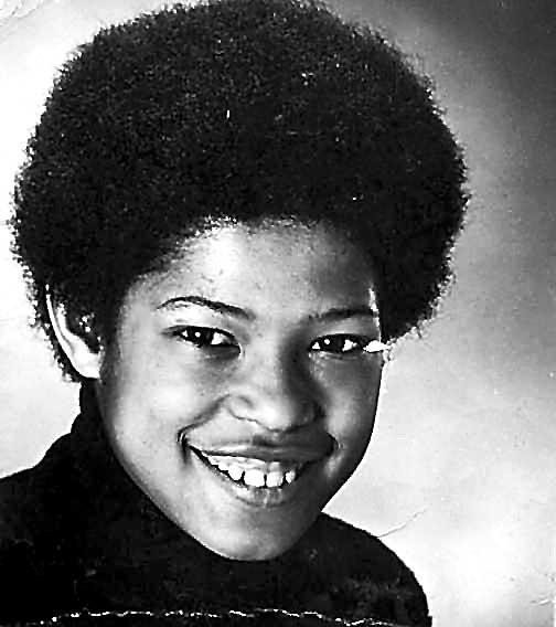 Laurence Fishburne childhood photo one at http://thehollywoodinterview.blogspot.ro