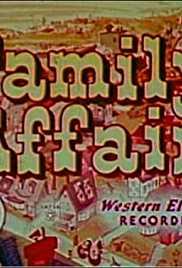 Steve Mcqueen Erster Film:  Family Affair