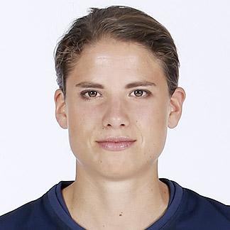 Annike Krahn photos plus jeunes un à uefa.com