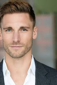 Andrew W. Walker - the cool, enigmatic,  actor  with Canadian roots in 2019