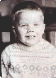 Shawn Michaels childhood photo one at wrestlingmedia.org