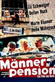 Heike Makatsch Erster Film:  Jailbirds