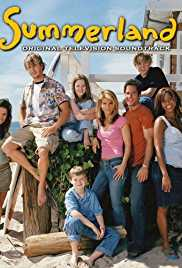 Michael Trevino first movie:  Summerland