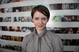 Emily St. John Mandel jüngeres Foto eins bei kut.org