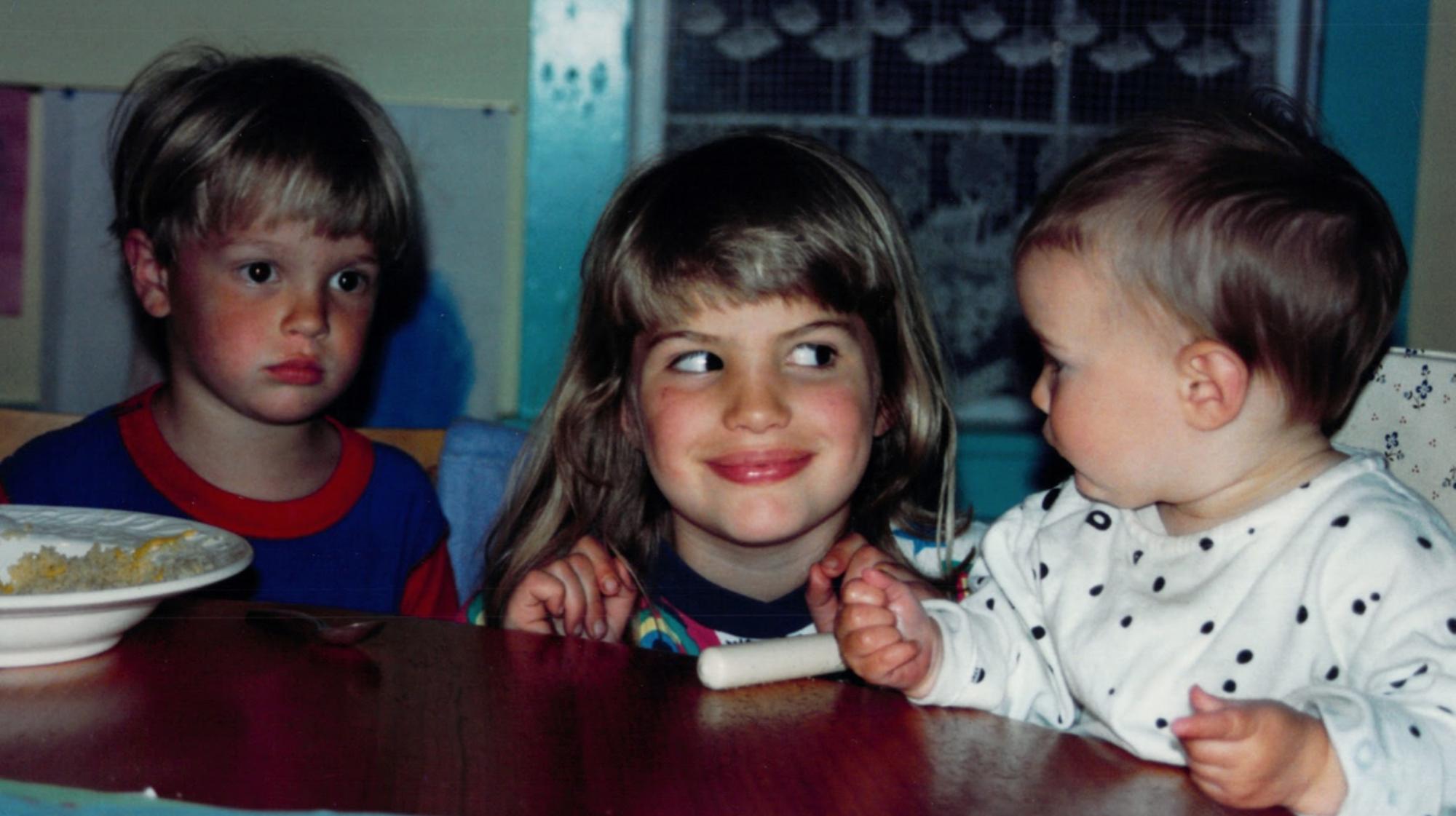 Cameron Russell Foto di infanziauno al rabotapromo.ru