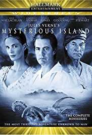 Tom Mison primo film:  Mysterious Island