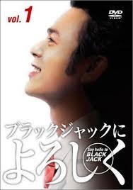 Haruka Ayase Erster Film:  Say Hello to Black Jack