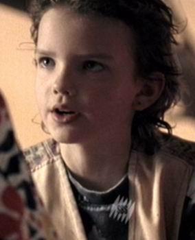 Kodi Smit-mcphee first movie: Stranded