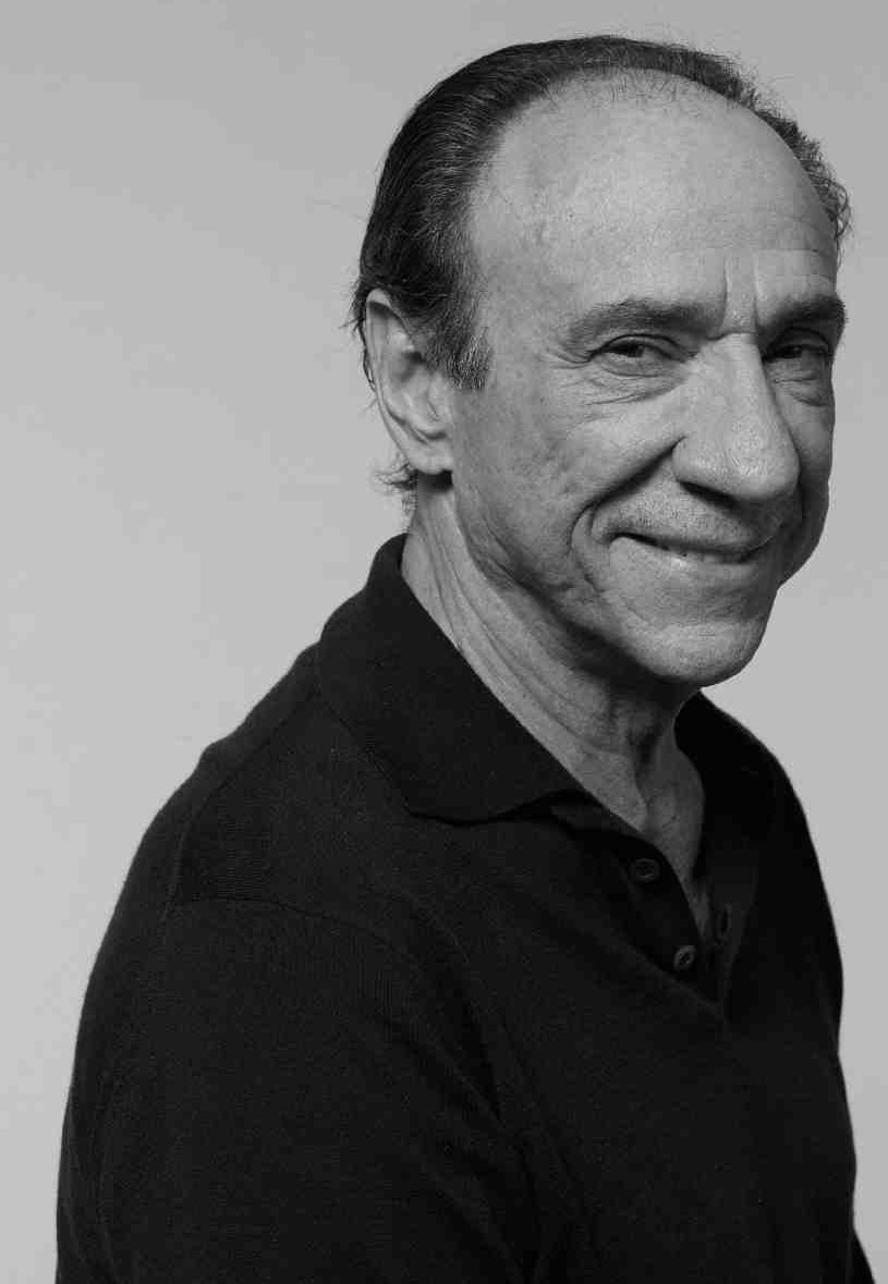 F. Murray Abraham younger photo one at pinterest.com