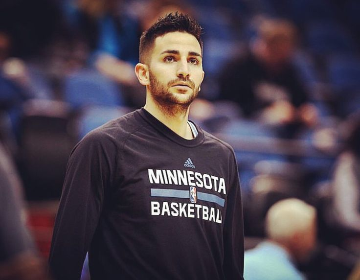 Ricky Rubio photos plus jeunes un à pinterest.com