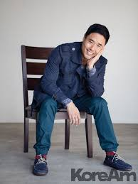 Randall Park photos plus jeunes un à pinterest.com