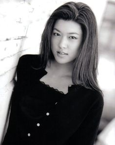Grace Park photos plus jeunes un à pinterest.com