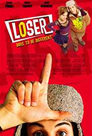 Jimmi Simpson first movie:  Loser  Noah