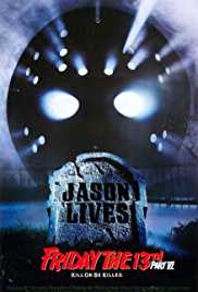 Tony Goldwyn premier film:  Jason Lives: Friday the 13th Part VI