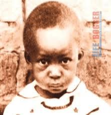 Pelé kindertijd foto een via lifebogger.com/