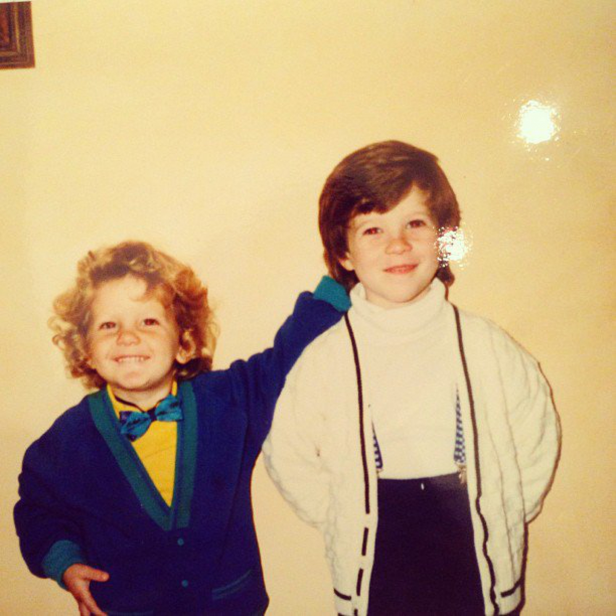 Dillon Francis childhood photo one at edm.com