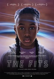 Royalty Hightower first movie:  The Fits