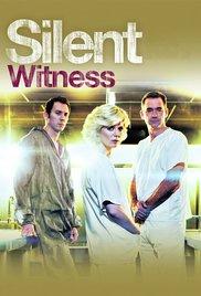 James D'arcy Erster Film:  Silent Witness