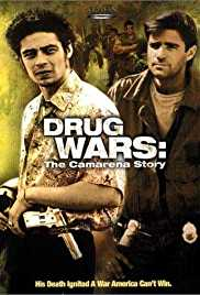 Ethan Embry first movie:  Drug Wars: The Camarena Story