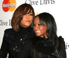 Bobbi Kristina In Relationship With 'Adopted' Brother Nick Gordon