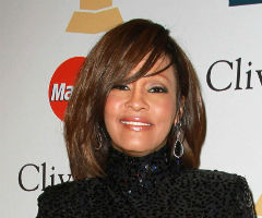 Police Hunt Drug Dealer Who Cleared Whitney Houston's Hotel Room Of Cocaine After Her Death
