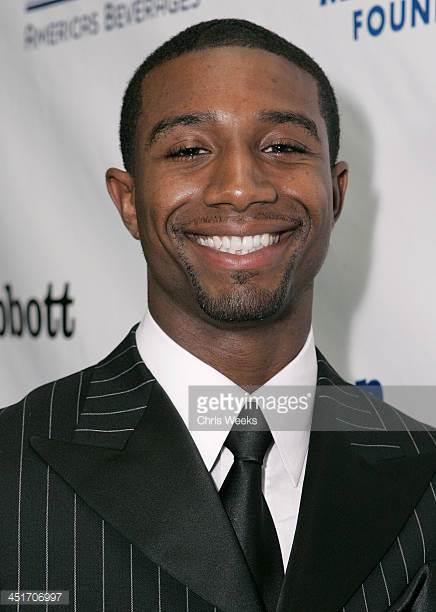 Andre Johnson , foto mais antiga dois em gettyimages.com