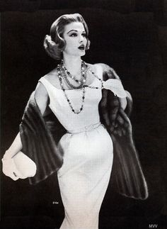 Mink Stole younger photo two at pinterest.com