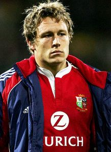 Jonny Wilkinson younger photo two at pinterest.com