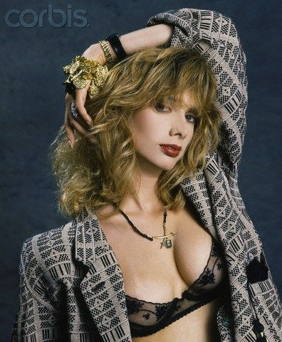 Rosanna Arquette younger photo two at pinterest.com