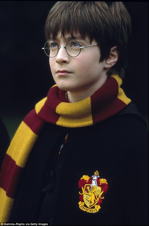 Daniel Radcliffe photo d