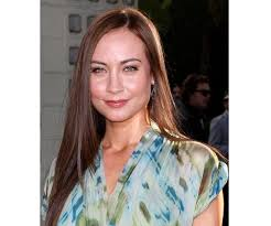 Courtney Ford - de mooie en schattige actrice met Amerikaanse roots in 2020