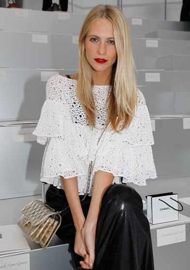 Poppy Delevingne younger photo two at pinterest.com