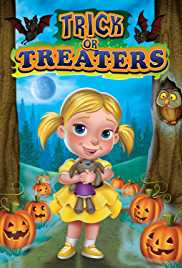 Cole Sand premier film: The Trick or Treaters