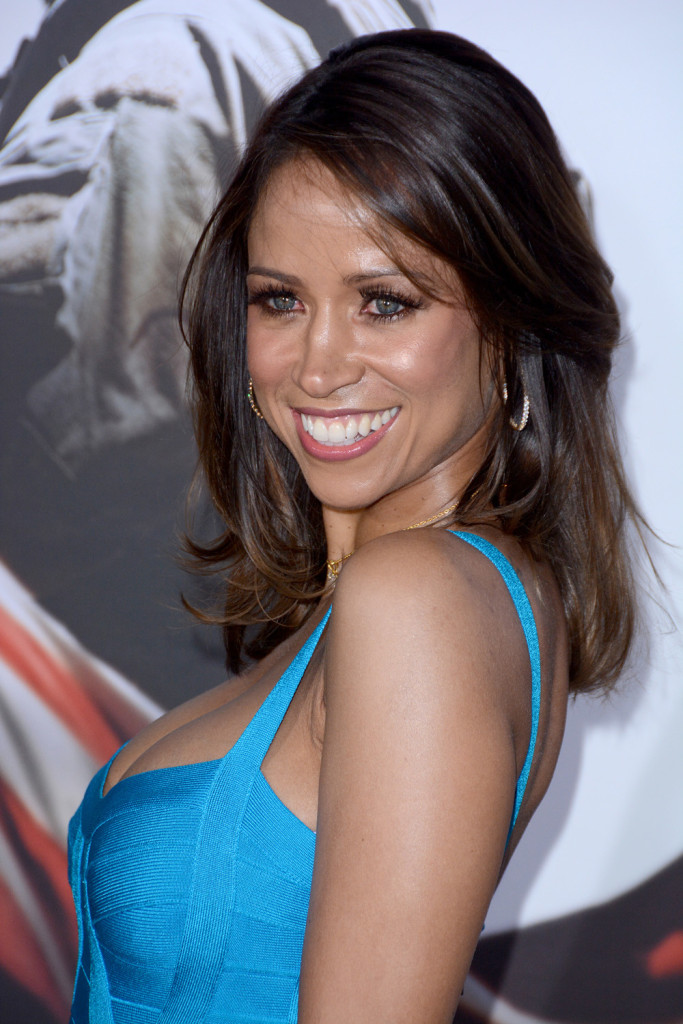 Stacey Dash continues to be a controversial figure (Ivan Nikolov/WENN.com)
