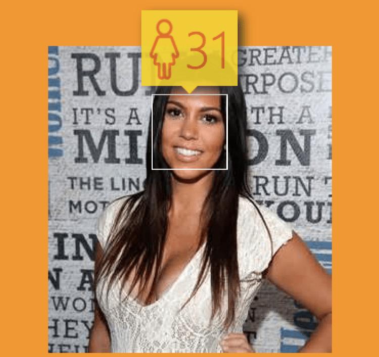 (How-Old.net) Kardashians: Kourtney Kardashian