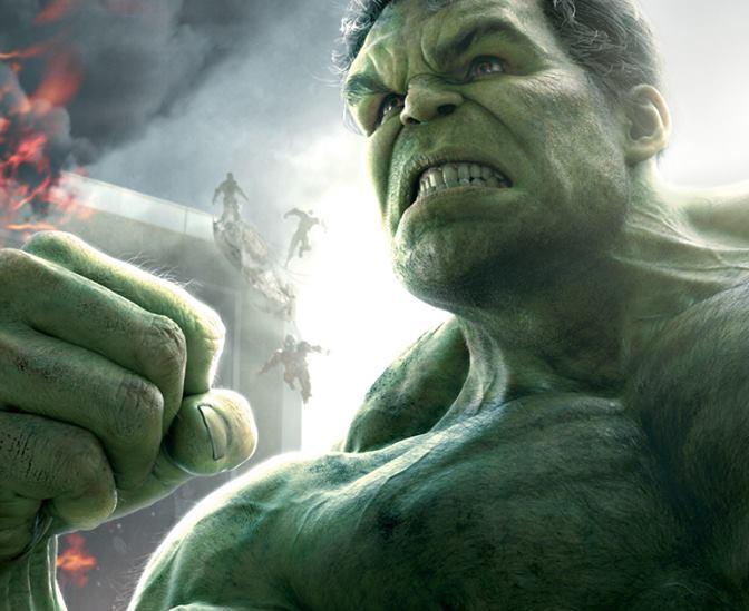 The Hulk (Marvel)