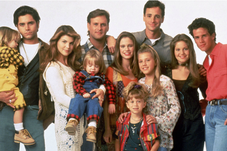 The original cast of Full House will appear on at least episode of Fuller House.