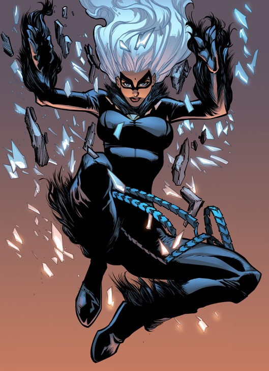 Black Cat (Marvel)