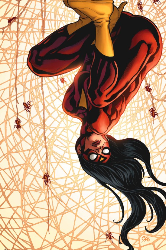 Spider-Woman (Marvel)