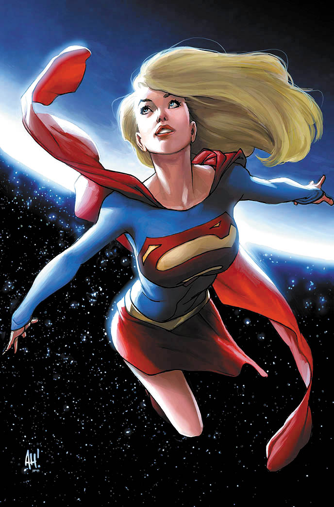 Superwoman (comicune)
