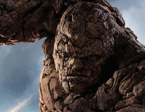 The Thing (Marvel)