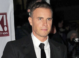 Gary Barlow's The Collective Are Biggest Children In Need Flops In 16 Years