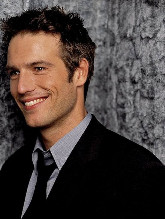 Michael Vartan younger photo one at Pinterest.com