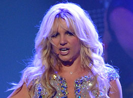 Britney Spears Thinks Justin Bieber Is Adorable!