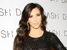 Kim Kardashian Stormed Out Of Recording Session