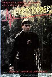 Jonathan Adams first movie: Heartstopper