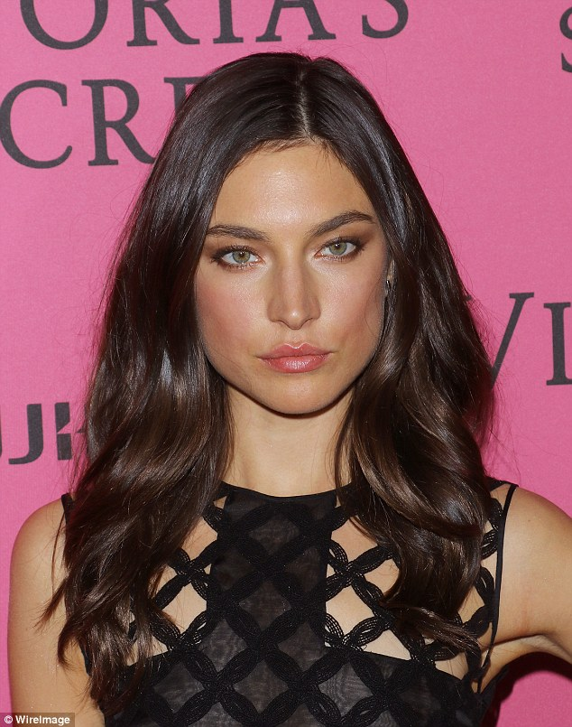 Jacquelyn Jablonski - the hot, beautiful, model with Polish roots in 2021